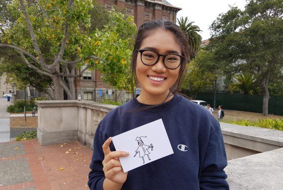 Collecting in Berkeley